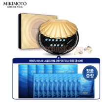 MIKIMOTO COSMETICS Pearl Essence Capsule LCM Set [Monthly Limited -July 2018]